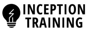 inception training Logo crop