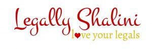 Legally-Shalini-logo