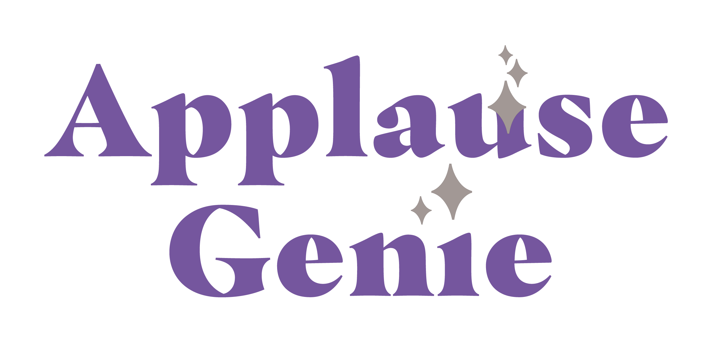 Applause-Genie
